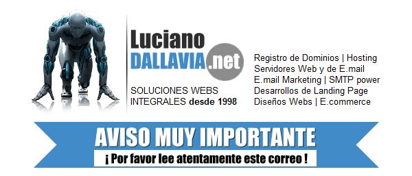 Luciano Dallavia (.NET)